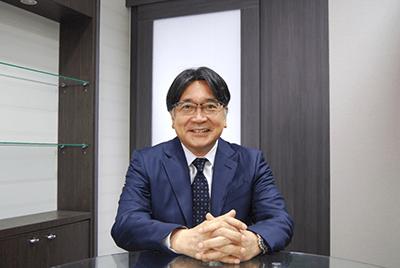 医療法人社団ことほぎ会 安藤歯科医院 院長 安藤 壽勇