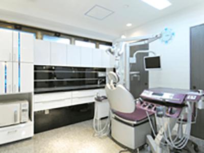 安藤歯科医院photo