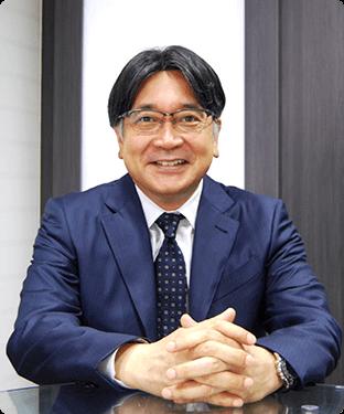 医療法人社団ことほぎ会 安藤歯科医院院長 安藤 壽勇